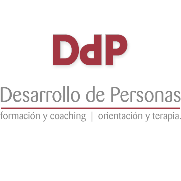 Web corporativa de empresa de coaching