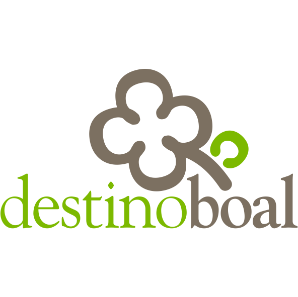 Portal web de Turismo rural