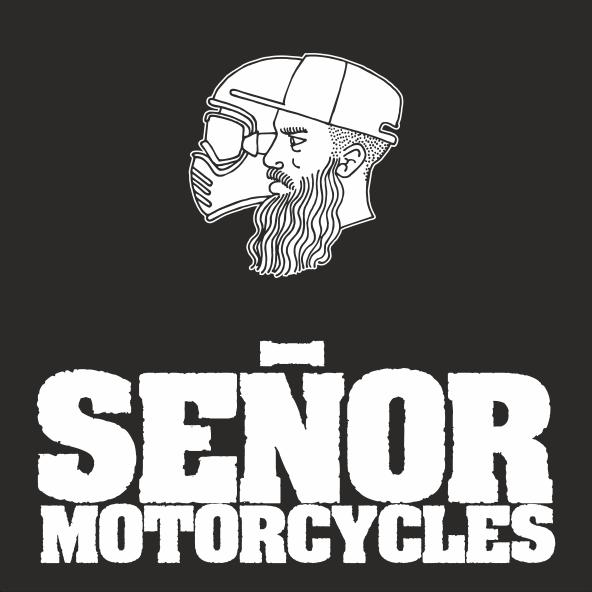 Página web presencial de Señor Motorcycles